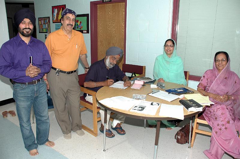 Shaheedi Diwas Guru Arjun Dev Ji